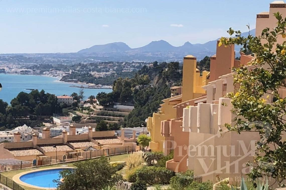 Fast eiendom for salg Mascarat Altea - CC2139 - Bungalow i Mascarat, Altea, med havutsikt 24