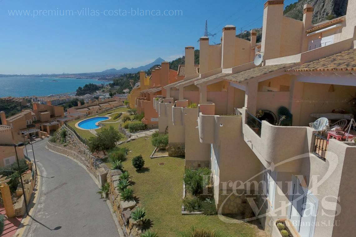 Fast eiendom for salg Mascarat Altea - CC2139 - Bungalow i Mascarat, Altea, med havutsikt 25